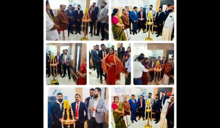 Trivandrum Regional branch inaugurated
